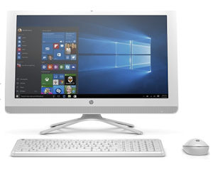 HP All-in-One 22-b000ng