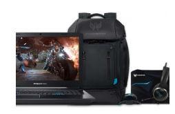 Acer Predator Helios 500 mit gratis Zubehör