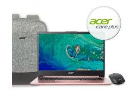 Acer Swift 1 mit Grtais Zubehör bei der Acer Summer Bundle Aktion