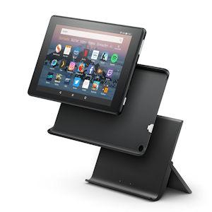 Fire HD 8 Tablet PC mit Alexa Hands-free und Ladedock mit Show-Modus