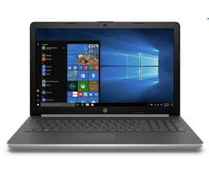 HP Notebook - 15-db0701ng