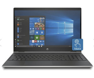 HP Pavilion x360 - 15-cr0402ng