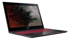 Acer Nitro Spin 5 Gaming Notebook
