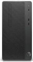 HP 290 G2 Microtower-PC