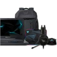 Acer Halloween Angebot - Gratis Zubehör mit ausgewählten Notebooks