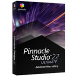 Pinnacle Studio 22 Ultimate - Professionelle Videobearbeitung