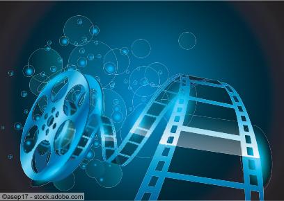Filme und Video Formate