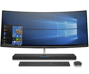 HP ENVY Curved 34-b139ng