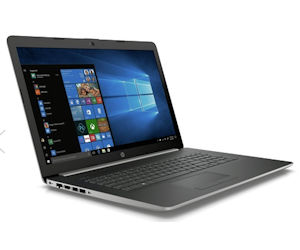 HP Notebook 17-ca0700ng