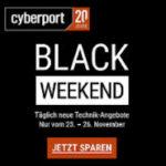 Cyberport Black Weekend