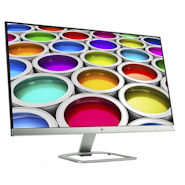 HP 27ea IPS-Monitor