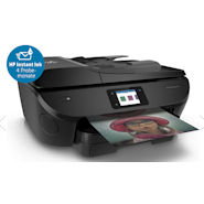 HP ENVY Photo 7830 All-in-One-Drucker