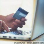 Online Kauf mit Kreditkarte