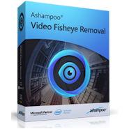 Ashampoo Video Fisheye Removal - Ashampoo Video Fisheye Removal sagt der Objektivverzerrung den Kampf an!