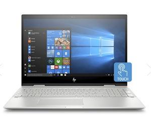 HP ENVY x360 15-cn1701ng mit Intel® Core™ i7-8565U Prozessor und 512 GB SSD