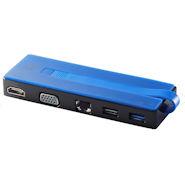 HP USB-C Reisedockingstation
