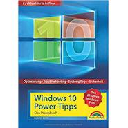 Windows 10 Power-Tipps