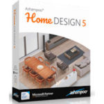 Ashampoo Home Design 5