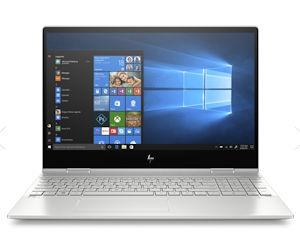 HP Notebook 15-dw0214ng - leichtes, schnelles und günstiges Notebook