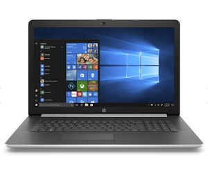 HP Notebook 17-by1700ng