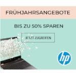 HP Frühjahrsangebote