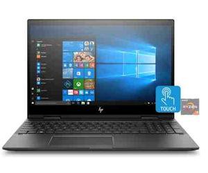 HP ENVY x360 15-cp0006ng