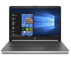 HP Notebook 14-ma0319ng