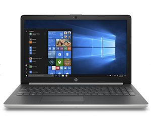 HP Notebook 15-db1305ng