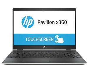 HP Pavilion-x360 15-cr0220ng
