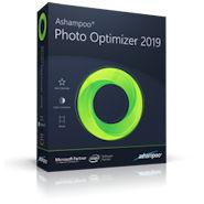 Ashampoo® Photo Optimizer 2019 - kostenloses Bildbearbeitungsprogramm mit automatischer Optimierung und Batch-Modus