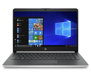 HP Notebook 14-dk0007ng