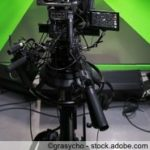 Greenscreen Chroma Key Studio