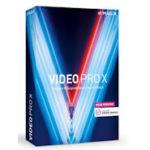 MAGIX Video Pro X - professionelle Videoschnitt-Software für anspruchsvolle Anwender