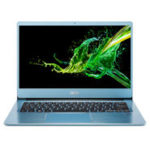 Acer Swift 3 Ultraschlank SF314-41G blau