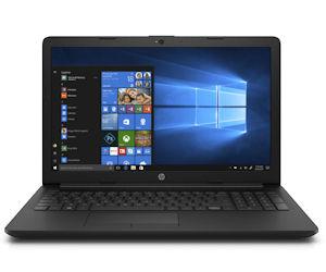 HP 15-db0321ng mit 16 GB Arbeitsspeicher