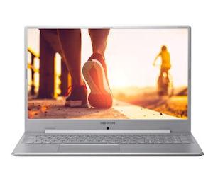 MEDION AKOYA P17601 - Multimedia Notebook mit viel Datenspeicher und Arbeitsspeicher