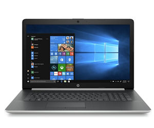 HP Notebook 17-ca1455ng
