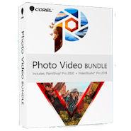 Corel Foto und Video Bundle