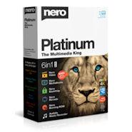 Nero PLatinium Suite