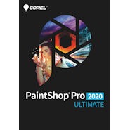 Corel PaintShop Pro 2020 Ultimate