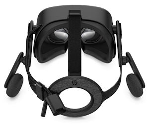 HP Reverb VR Headset – Professional Edition