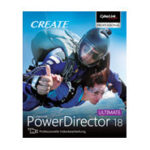 PowerDirector 18