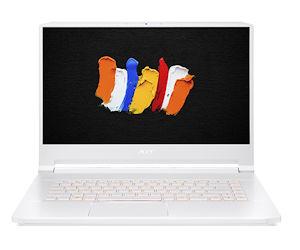Acer ConceptD 7 Notebook - leises Notebook für kreative Anwender mit viel Rechenleistung und Arbeitsspweicher