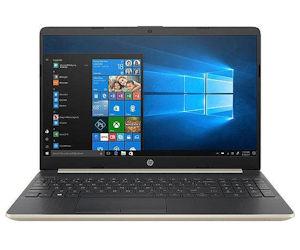 HP 15-dw1260ng Notebook: