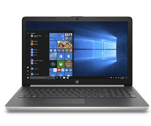 HP Notebook 15-db1740ng