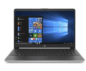 HP Notebook 15s-fq1420ng