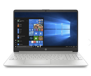 HP Notebook 15s-fq1740ng