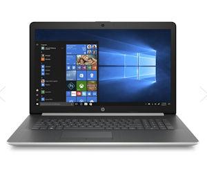 HP Notebook - 17-ca1740ng