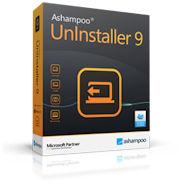 Ashampoo Uninstaller 9 - Software gründlich deinstallieren