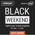 Black Weekend 2019 Cyberport